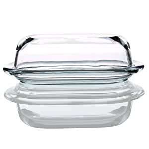 Maxwell Williams Covered Butter Dish