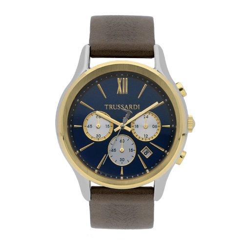 TRUSSARDI orologio Cronografo Uomo T-First R2471612001