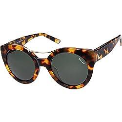 Bally Damen Sonnenbrille tortoiseshell