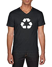 Touchlines Herren T-Shirts Leonard Recycle Theory
