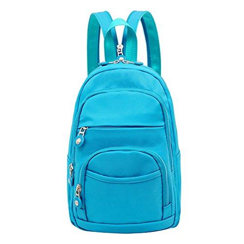 Casual Pack Stoff Chest Rucksack Reisetasche Rucksack Mini C Nylon Rucksack Kleiner C Taschen qxBZFtHCwW