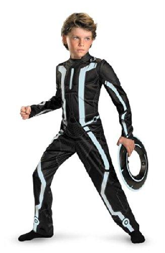 d 7-8 (Tron Legacy Kostüme)