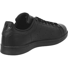 pretty nice f404d c9fec adidas Stan Smith J, Scarpe da Ginnastica Basse Unisex – Bambini ...