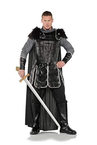 Warrior King Adult Costume ()