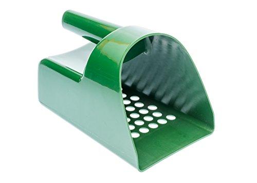 SE gp3-ss20grün Kunststoff Sand Schaufel für Schatzsuche
