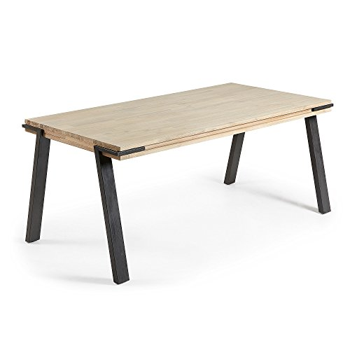 Kave Home Table Thinh 95 x 200 cm