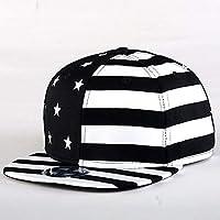 JINQD Home Berretto da Baseball Snapback Trucker Hat Hip Hop cap Berretto  Piatto Uomini e Donne 2c5dd733a8b0