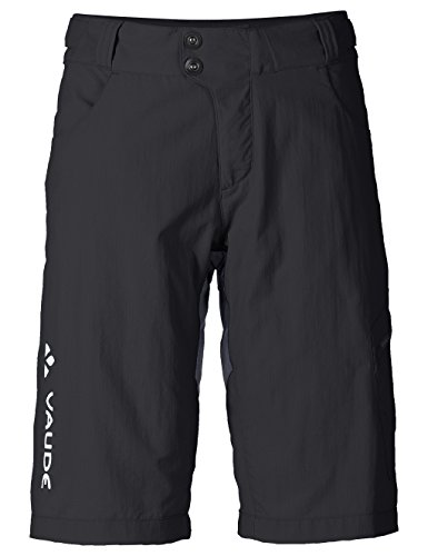 VAUDE Damen Hose Women's Brand Shorts Black