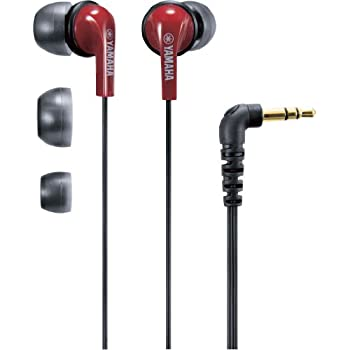 Yamaha EPH-20 Ecouteurs intra-auriculaires Marron