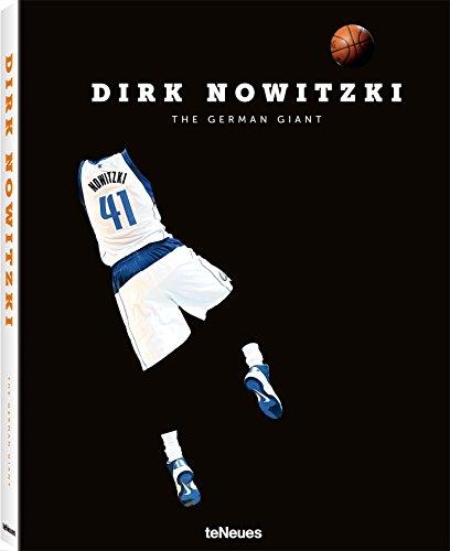 Dirk Nowitzki (PHOTOGRAPHY)