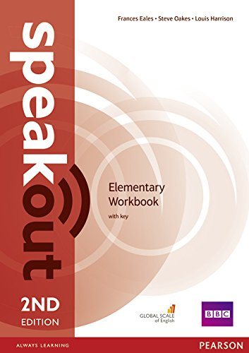 Speakout. Elementary. Workbook. With key. Per le Scuole superiori