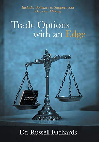 Trade Options with an Edge por Dr. Russell Richards