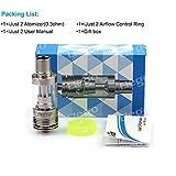 Eleaf iJust 2 Atomizzatore a doppia resistenza EC Prodotto Senza Nicotina