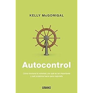 Autocontrol (Crecimiento personal)