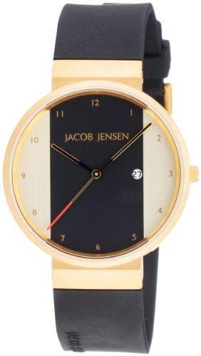 Jacob Jensen New Series 734- Orologio da uomo