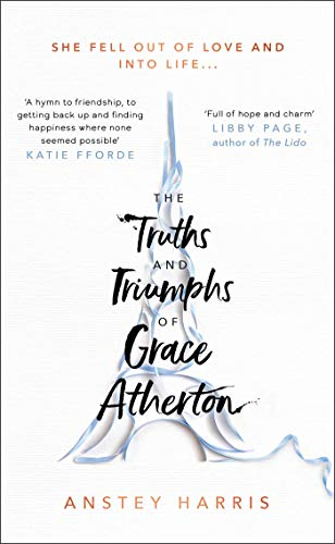 The Truths and Triumphs of Grace Atherton by [Harris, Anstey]