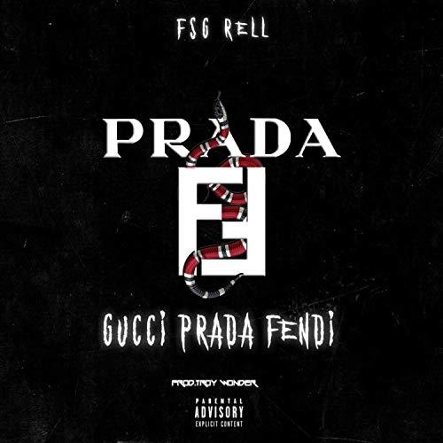Gucci Prada Fendi - Gucci Fendi