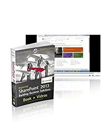 Beginning SharePoint 2013 Building Business Solutions and SharePoint-videos.com Bundle by Amanda Perran (2013-11-25)