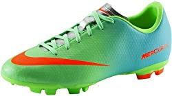 Nike Mercurial Victory Iv Fg Footballshoe Junior