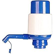 Del - Dispensador Manual de Agua para Garrafas - Adaptador Universal