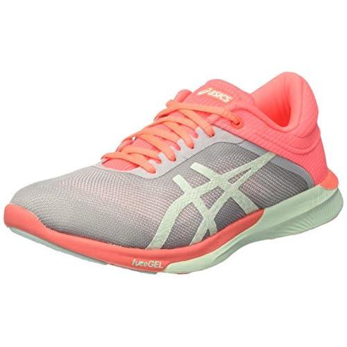 41 AeZQDXdL. SS500  - ASICS Women's Fuzex Rush T768n-9687 Training Shoes