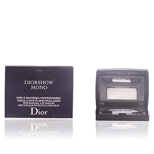 Dior Diorshow Mono 006 Infinity