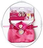 DISNEY PRINCESS Sleeping BeautyTM Bag and Jewellery Set - Accessory