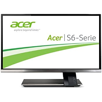 Acer S276HLTMJJ 27-inch Monitor 16:9 FHD IPS LED CrystalBrite 6 ms 100M:1 A 250 nits 2xHDMIMHL