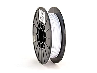 Aleph Objects Inc.Taulman Filament, T-glase, 3 mm, 1 lb. Reel, Black