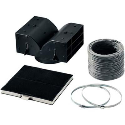 LZ53450 Houseware kit accesorio para campana de estufa, Set de modificación
