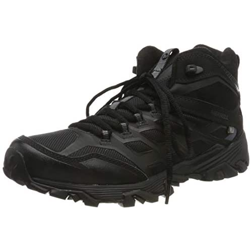 41 Ah9zcjmL. SS500  - Merrell Men's Moab FST Ice+ Thermo Snow Boots