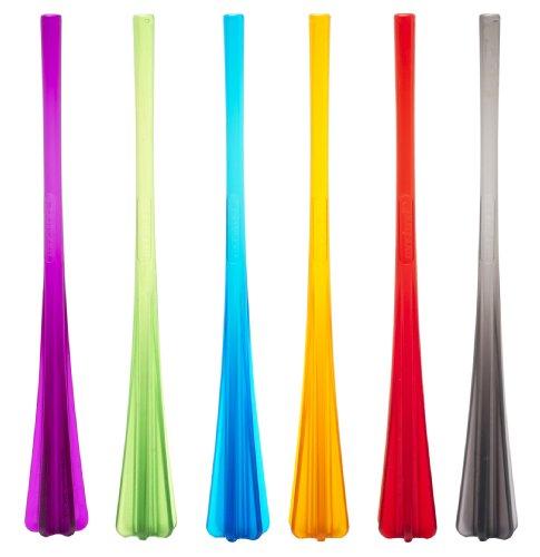 mastrad Glasmarkierer & Anhänger, Kunststoff, Mehrfarbig, 2.3 cm