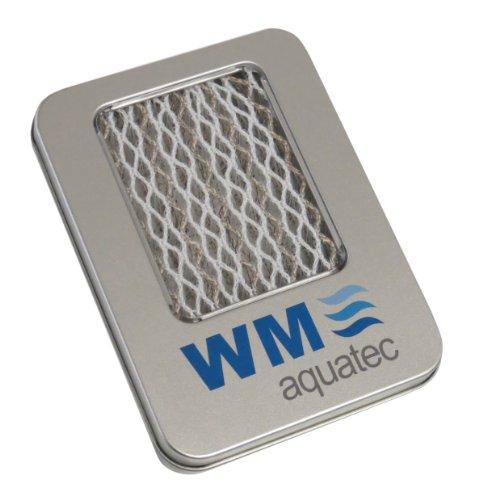 WM aquatec Wasserkonservierung Silbernetz (Silvertex-System) für Frischwassertanks bis 120 Liter
