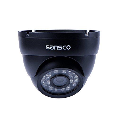 1080p 960p CCTV Camera