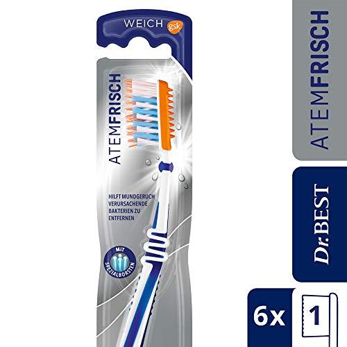 Dr.BEST Perfect Fresh weich, 6er Pack (6 x 1 Stück)