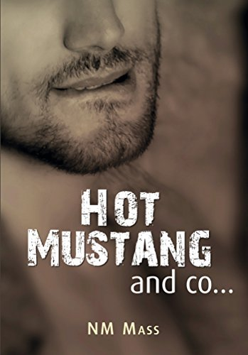 Hot Mustang and co… par NM Mass