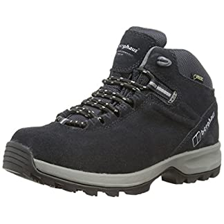 Berghaus Women's Explorer Trail Plus GTX Walking Boots 12