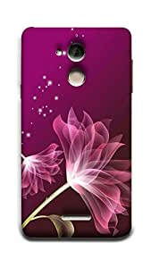 Coolpad Note 5 Printed Back Cover By MLN Digitals