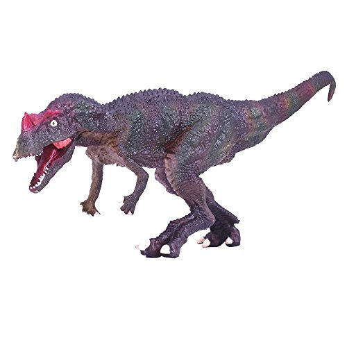 Arfbear Allosaurus Dinosaur juguetes,[2017] dinosaurio partido suminis