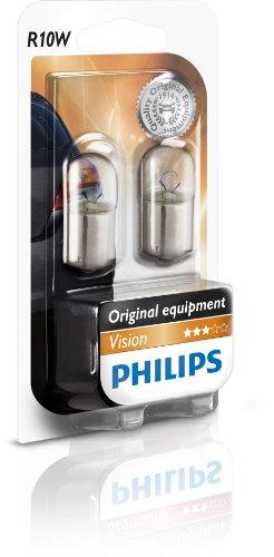 Preisvergleich Produktbild Philips 12814B2 Kugellampe Vision R10W