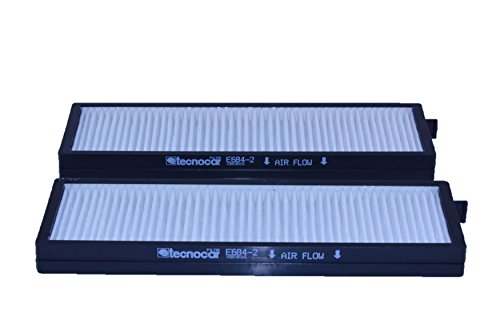 TECNOCAR-PURFLUX TCE684-2 F.ABITAC.HYUNDAI I20