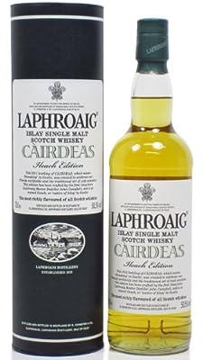 Laphroaig - Cairdeas Heach Edition