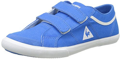 le-coq-sportif-unisex-kids-saint-gaetan-ps-cvs-low-top-sneakers-blue-french-blue-12-uk