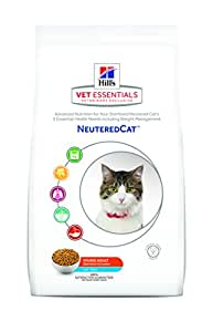 Hill's VetEssentials Neutered Cat Young Adult Thon 1.5 kg