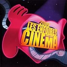 Les Enfoirés Font Leur Cinéma 2009