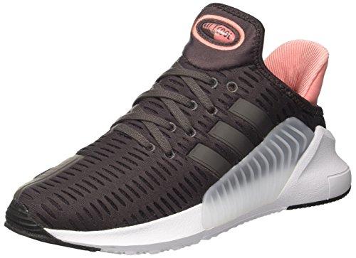 adidas Damen Climacool 02/17 W Laufschuhe Mehrfarbig (Urban Trail F12/urban Trail F12/ftwr White)