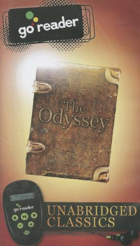 The Odyssey (Unabridged Classics (Go Reader))