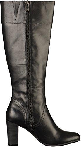 Caprice 25510, Bottes Femme Noir (6)