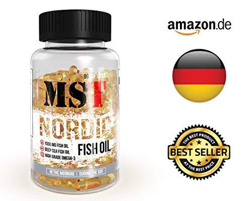 Nordic Fish Oil (90) -