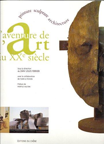 L aventure de l'art au 20eme siecle version eddl